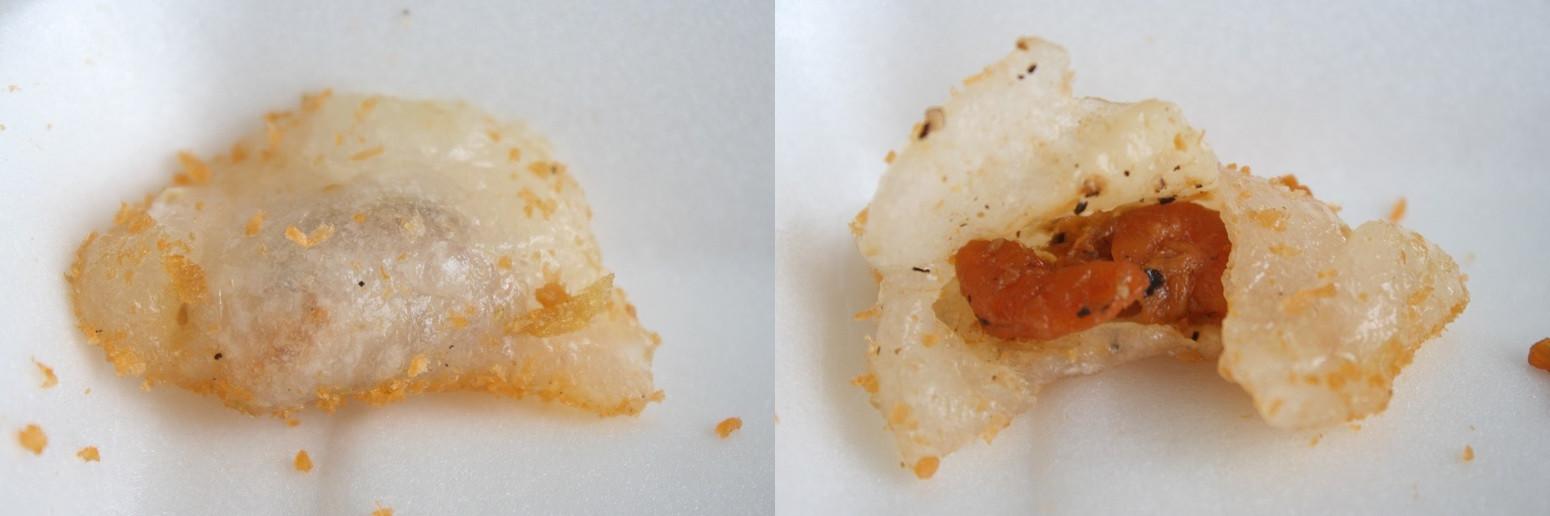 バイン・ボッ・ロック(bánh bột lọc)