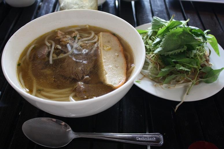 Bun Bo Hue Gio Nam Cha