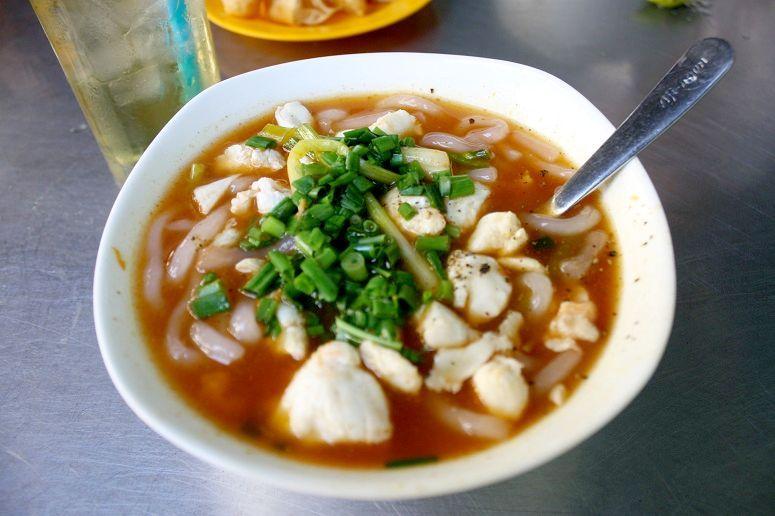 Banh Canh Cua