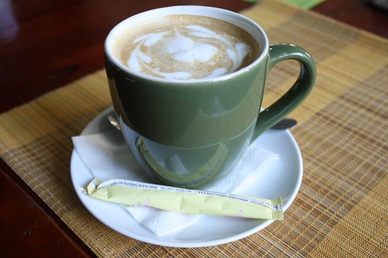 Cafe Latte(Mug)