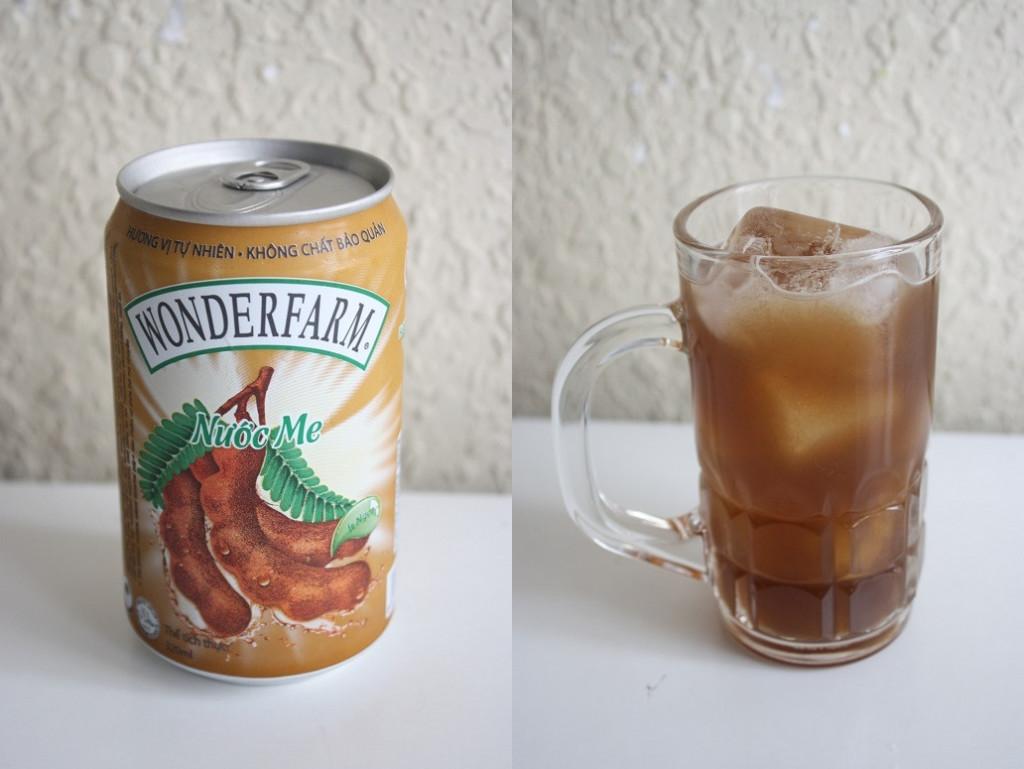 タマリンドジュース(缶)