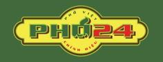 Pho 24の新ロゴ