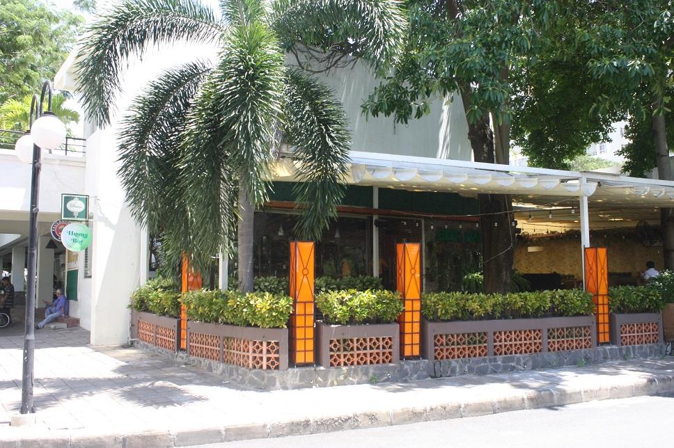 「Huong Bac」の外観