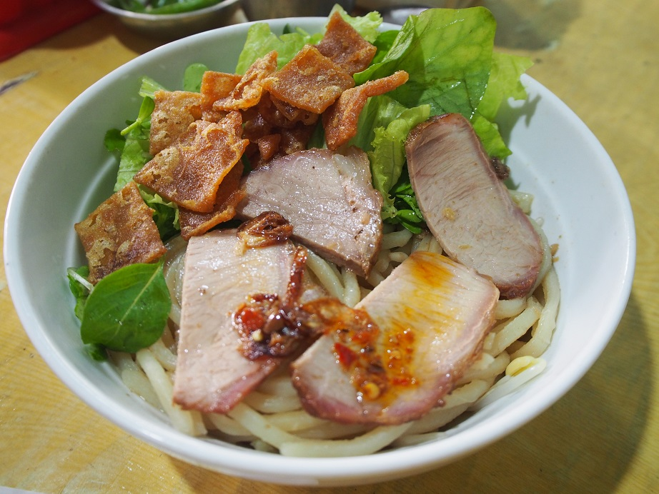 「THANH CAO LAU」のカオラウ