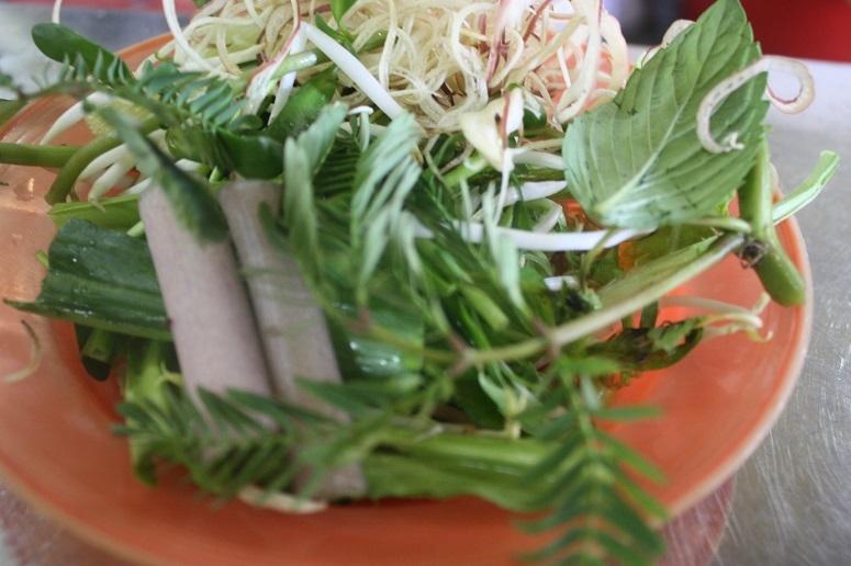 野菜&香草