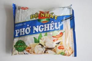 PHO NGHEU