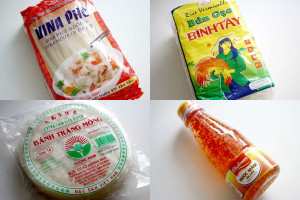 ベトナム食材