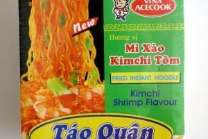 Mi Xao Kimchi Tom