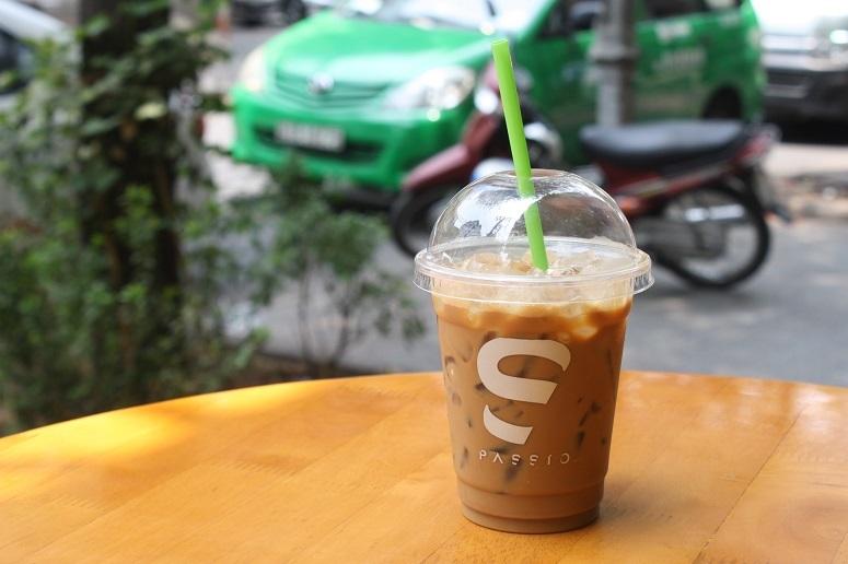 アイスホワイトコーヒー