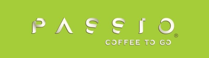 PASSIOのロゴ
