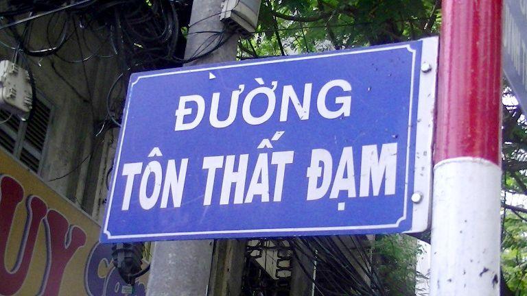 duong ton that dam