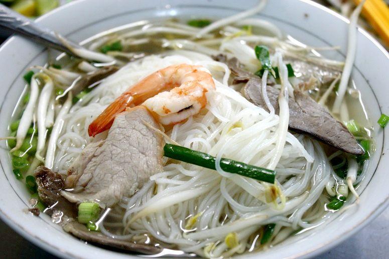 Hu Tieu My Tho