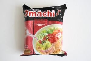 Omachi xot Bo ham