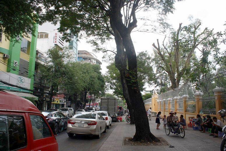 トンタットトゥン通り