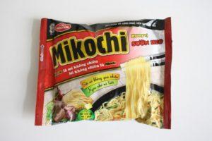Mikochi Huong vi SUON HEO