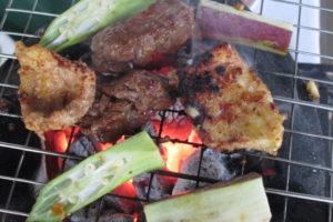 ベトナム式焼肉