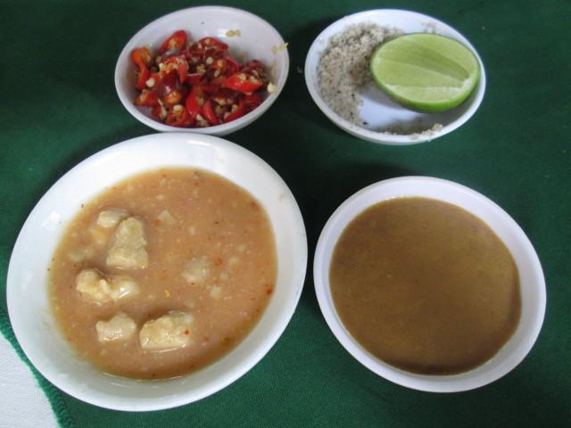 ベトナム式焼肉のタレ