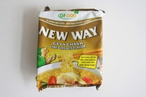 NEW WAY GA LA CHANH