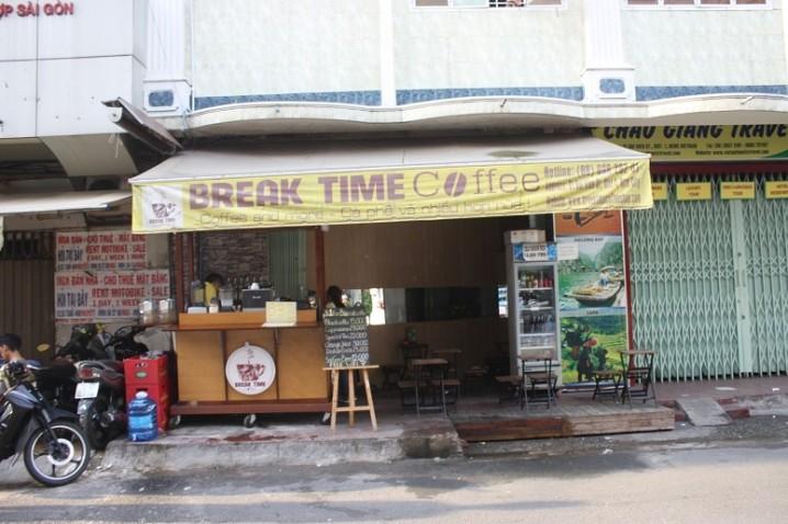 BREAK TIME Coffee