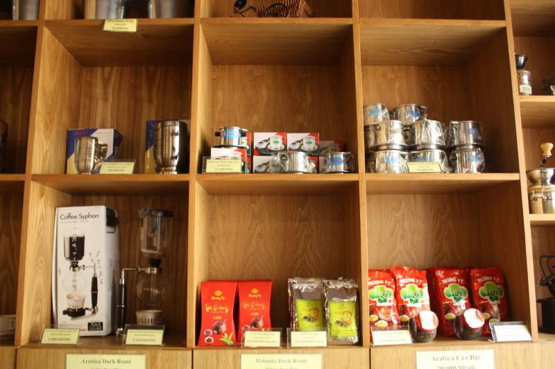 PV COFFEE HOUSE