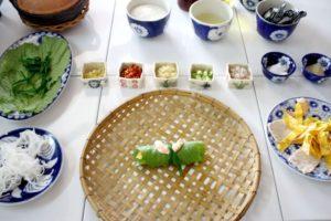 ベトナム料理教室