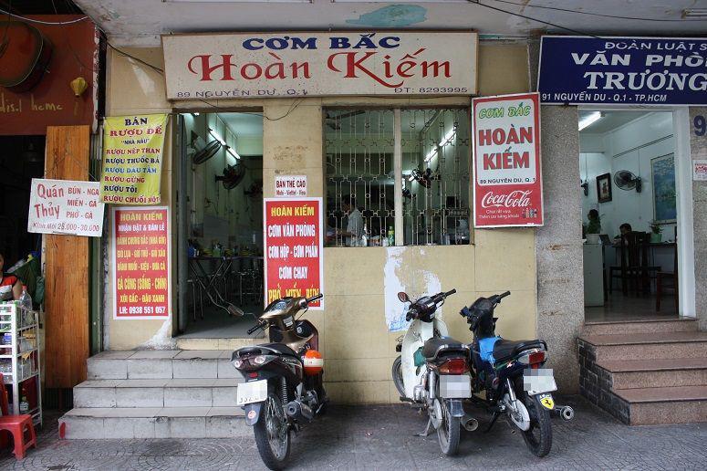 「COM BAC Hoan Kiem」