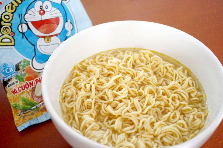 Mi Doraemon