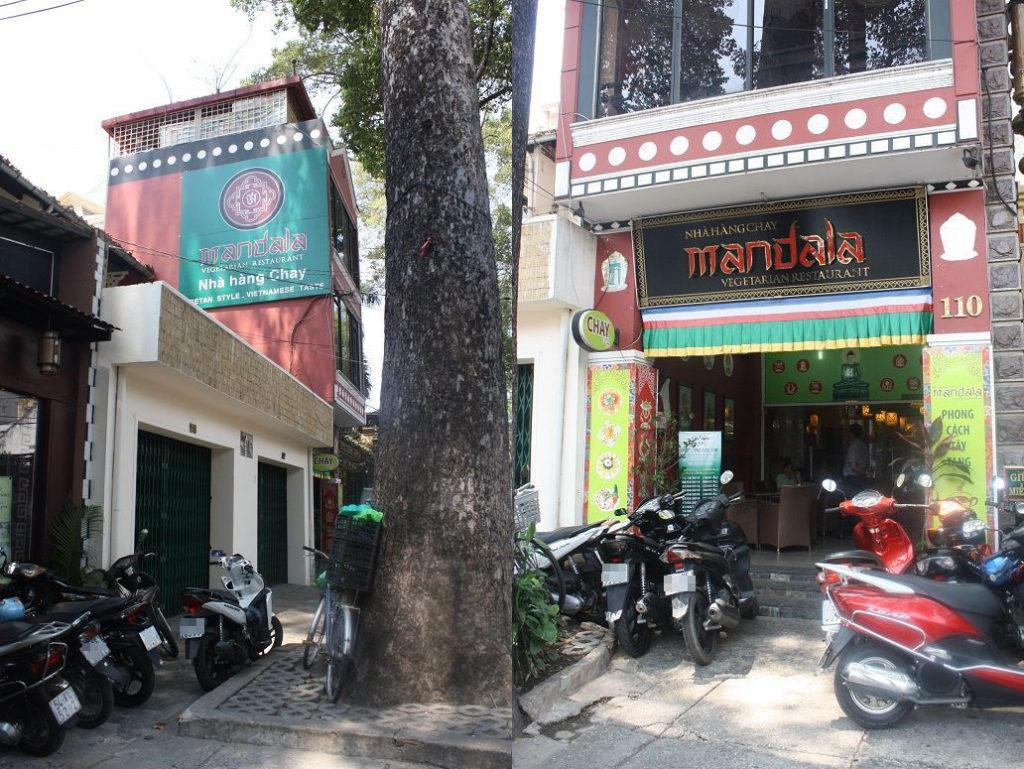 mandala@HCMC