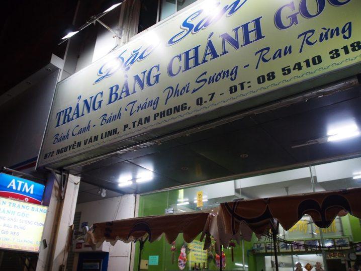 Dac San Trang Bang Chanh Goc
