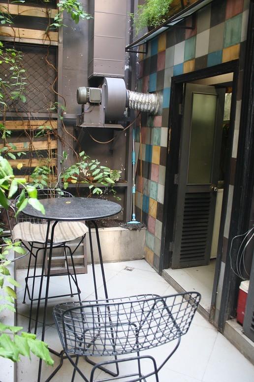 story m cafe
