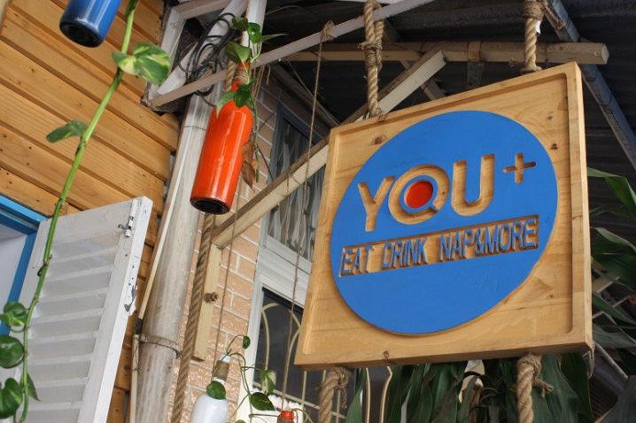 YOU+ café