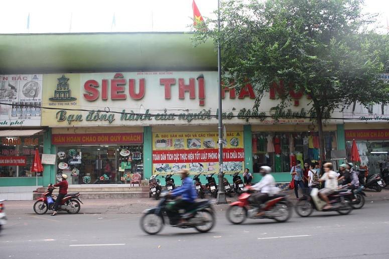 SIEU THI HA NOI(