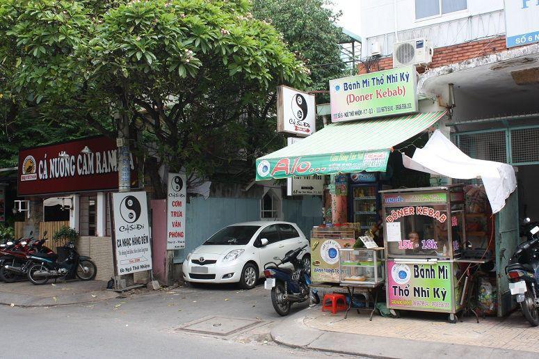Hem o 6 Ngo Thoi Nhiem
