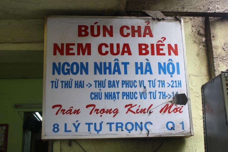NGON NHAT HA NOI@HCMC
