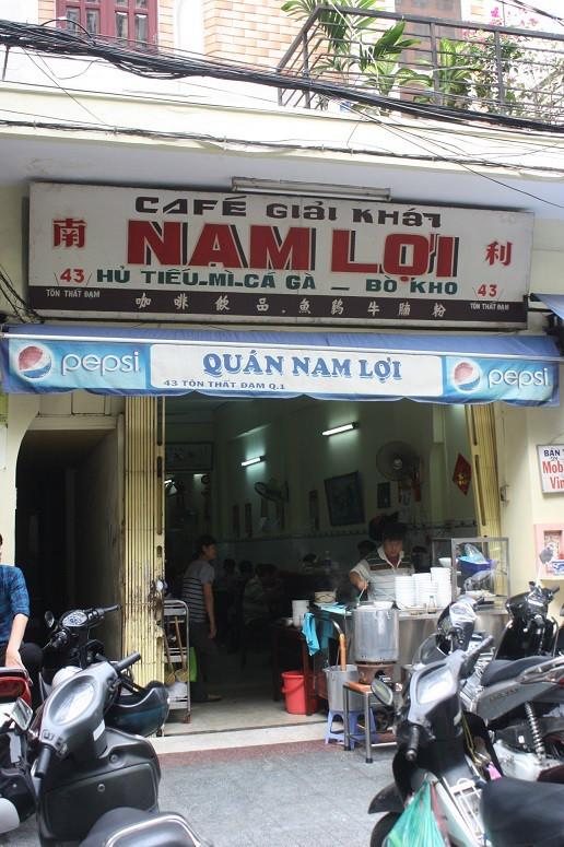 NAM LOI