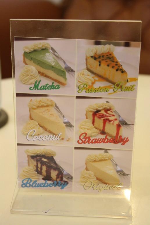 Cheesecake Ngon♡