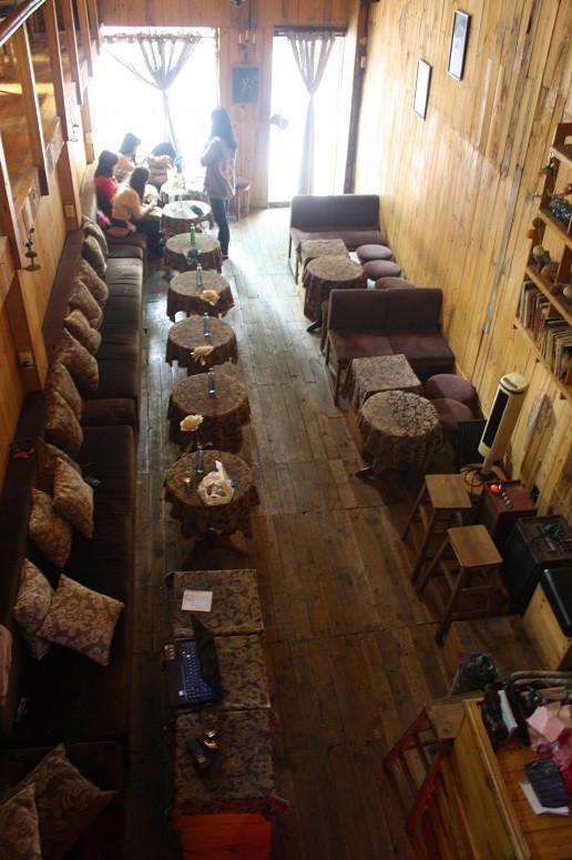 COOKU'S NEST CAFE