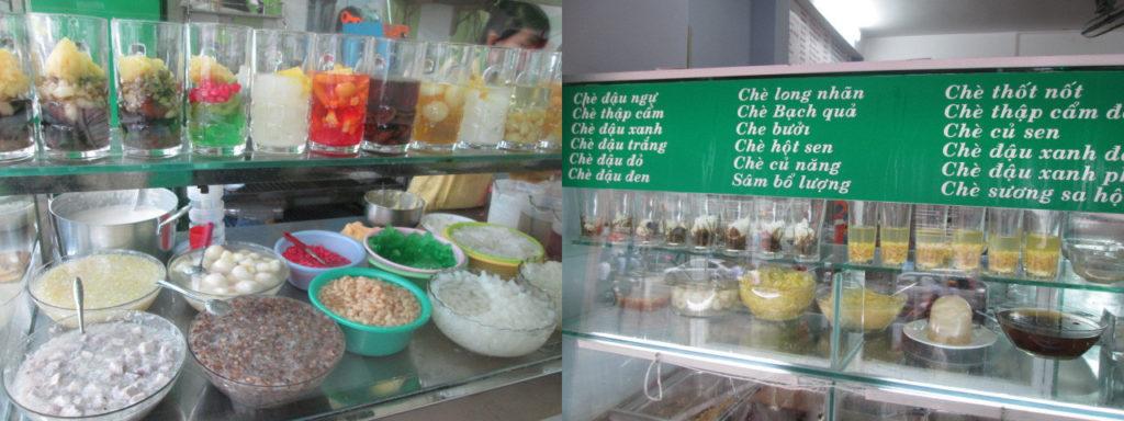 Che Nam Bo Che My