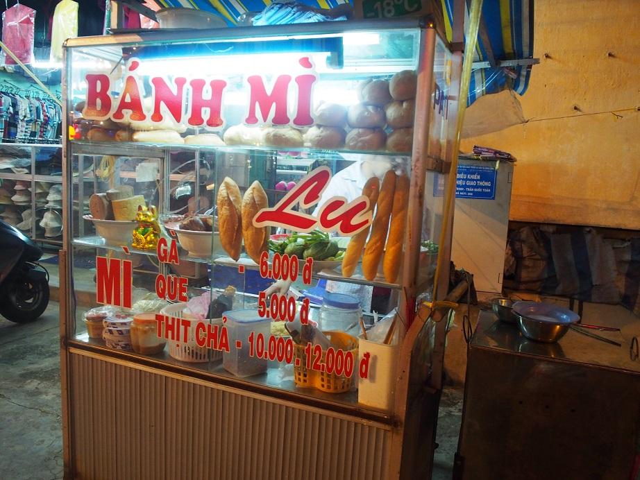 BANH MI Lu