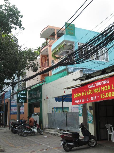 Che Nam Bo