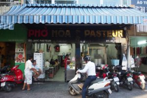 PHO HOA Pasteur