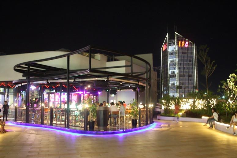 SKY PARK@VivoCity