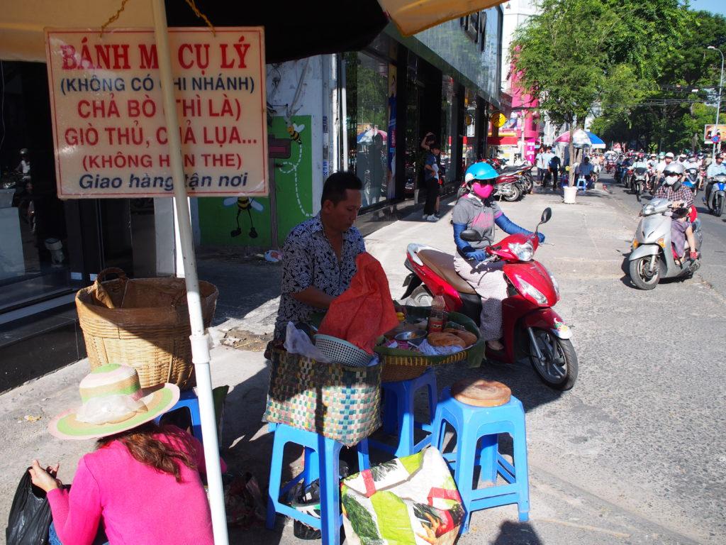 BANH MI CU LY