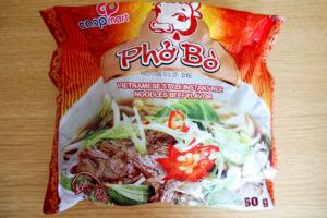 co.opmart Pho Bo