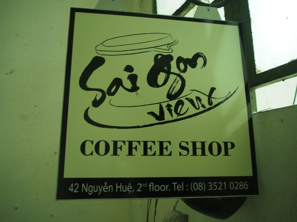Saigon Vieux