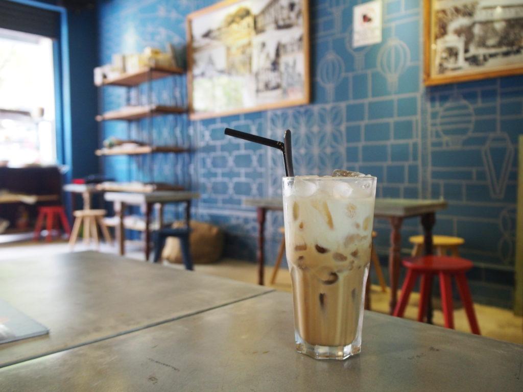 RO22 Café & Go