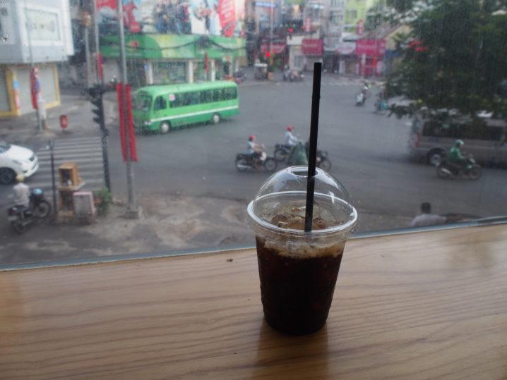 TO GO COFFEE & TEA