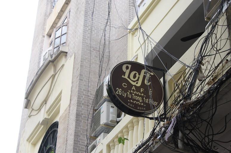 The Loft CAFÉ