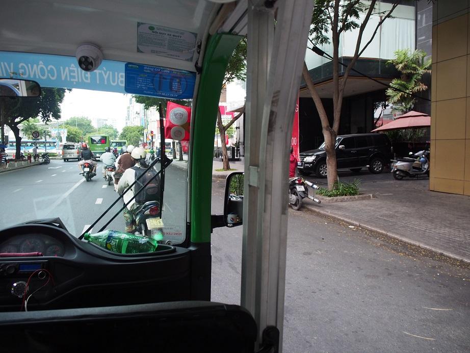 Xe buýt điện©グッチ