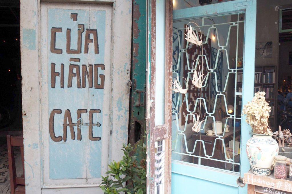 81 cafe